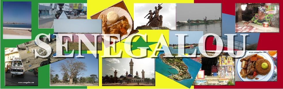 SENEGALOU visite et tourisme au senegal