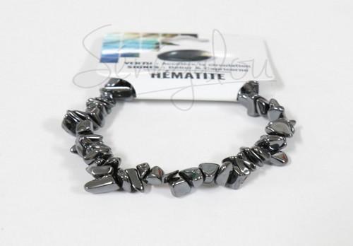 kiss hematite