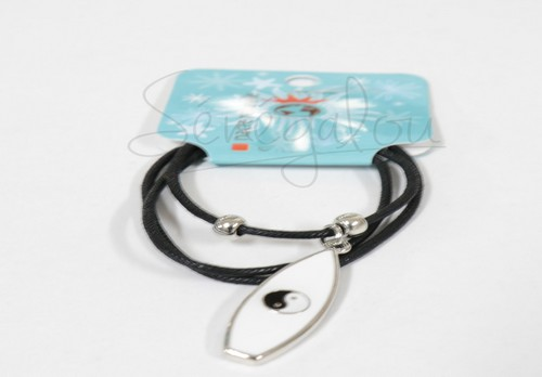 Collier Surf Nacre Blanc