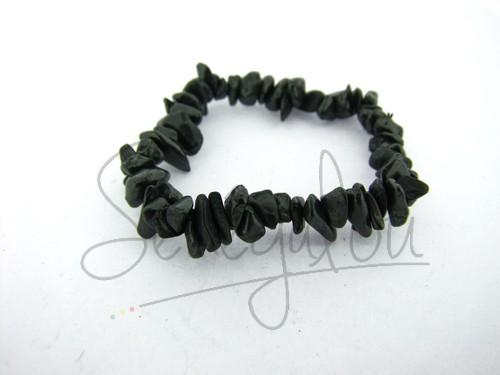 Bracelet Baroque Shungite