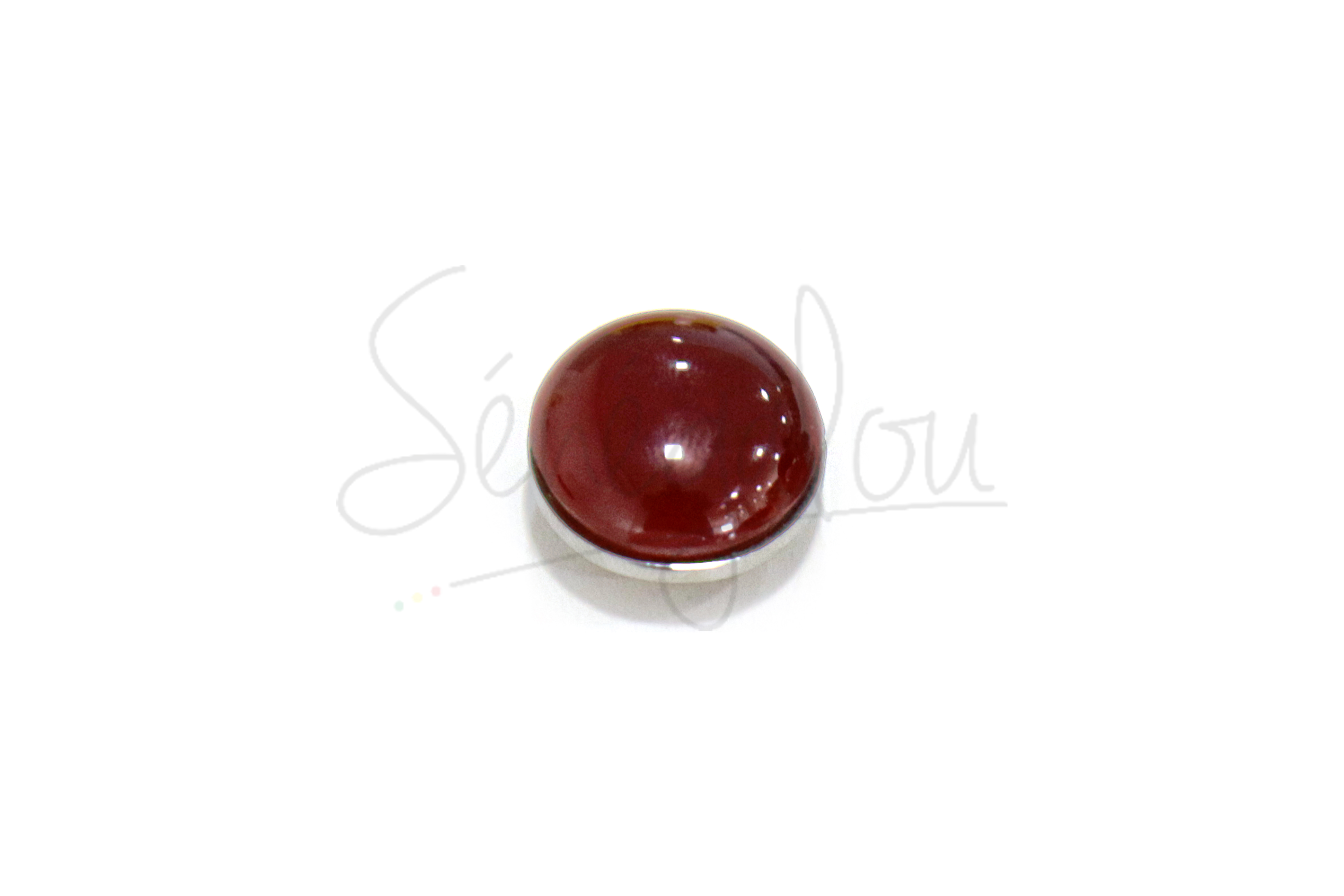 K-YOU – Cabochon Cornaline